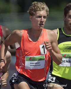 WOW! 7:53.99 POUR PHILIBERT-THIBOUTOT À BOSTON