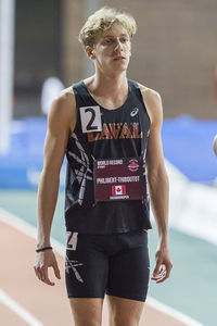PHILIBERT-THIBOUTOT ET BEAUDET BRILLENT À WINDSOR